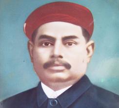 SHRI AMRITLAL RAICHAND JAVERI (MUMBAI)
