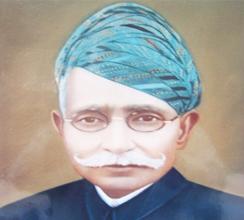 SHRI BHAIRODAN JI SETHIA (BIKANER)