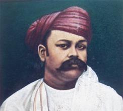 SHRI KESHAVCHAND JI BHANDARI