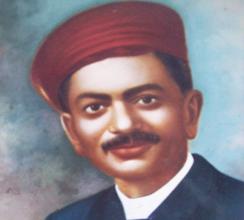 SHRI SURAJMAL DALLUBHAI JHAVERI (MUMBAI)