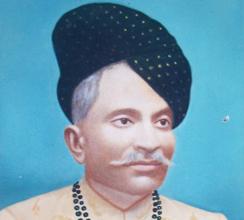 SHRI VARDHMAN JI PITLIYA (RATLAM)