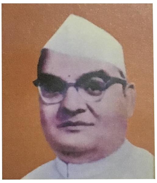 Aurangabad (Maharashtra) 1984-88