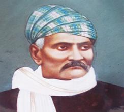 SETH SHRI BALMUKUND MUTHA (SATARA)