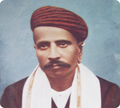 SHRI CHANMAL JI MUTHA (SATARA)