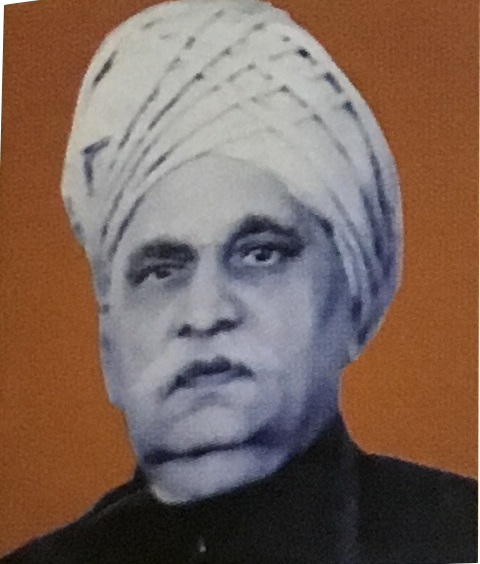 Chennai (Tamil Nadu) 1971-73, 1981-84