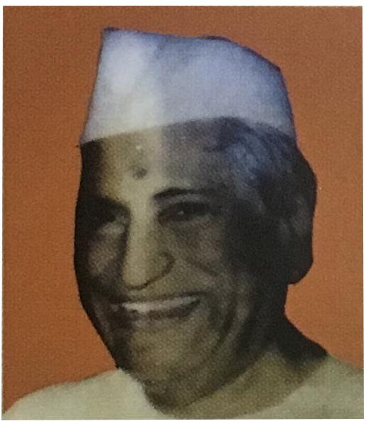 Amrawati (Maharashtra) 1978-81